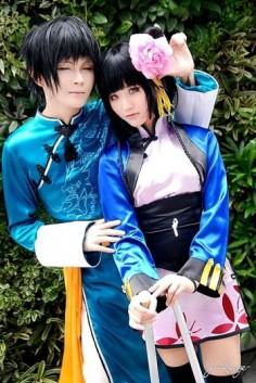 Lau & Ran Mao - Black Butler/Kuroshitsuji