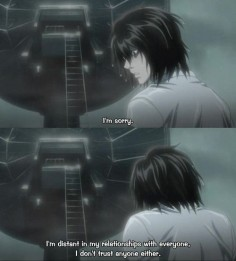 L(Death Note)