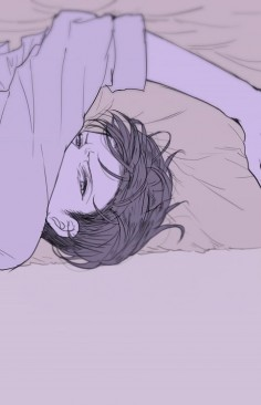 Levi Rivaille, Levi  go bck to sleep