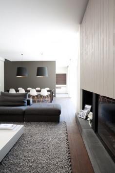 Living room and additional interior info + house design