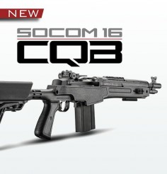 M1A Socom 16 CQB Rifle
