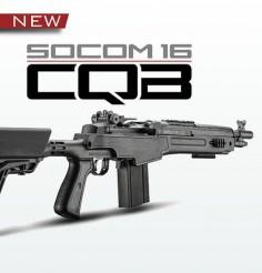 M1A Socom 16 CQB Rifle