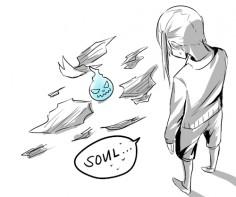 Maka and Soul