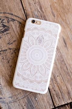 Mandala Phone Case