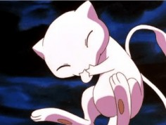 Mew (Pokemon)