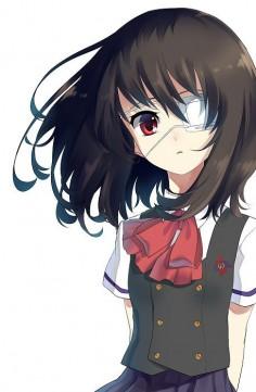 Misaki Mei ♥