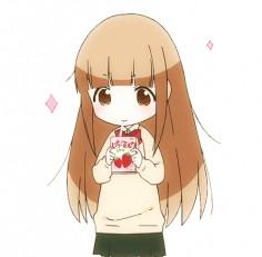 Miyano | Tanaka-kun wa Itsumo Kedaruge