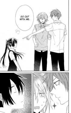 Mizutama Honey Boy   Page 8 - Mangago