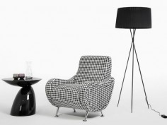 Modern Armchairs UK