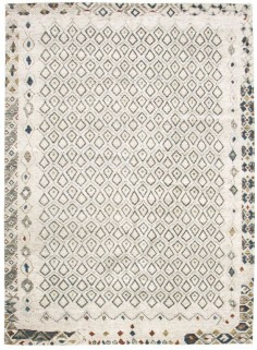 Modern Moroccan Number 19864, Moroccan Inspired Rugs | Woven Accents