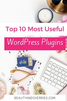 Most Useful WordPress Plugins for SEO, Protection & Maintenance, Analytics, E-mail List, Design & User Experience. PIN for reference or CLICK THROUGH to get them now.