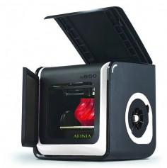 Mouse over image to zoom      Afinia-H800-3D-Printer     Afinia-H800-3D-Printer  Have one to sell? Sell now Details about  Afinia H800 3D Printer #3dprinting #3d #3dprinters