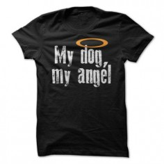 My Dog, My Angel 1