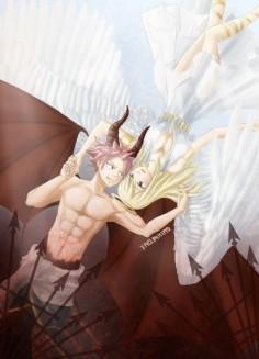 Nalu || Natsu Dragneel x Lucy Heartfilia || Fairy Tail