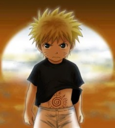 Naruto Uzumaki - WOW, this is really good!