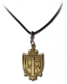 Necklace - Ouran High School Host Club - New Crest Anime Licensed ge6248