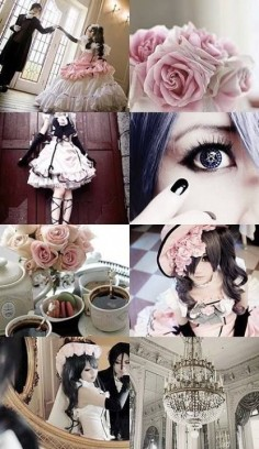 "NOOO. NO IT IS TOO PERFECT. Oh my   this Cosplay for Kuroshitsuji aka ""Black Butler"" is so perfect it brings a tear to my eyes. GREAT JOB!"