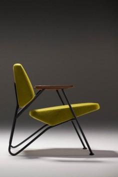 Numen. Polygon chair