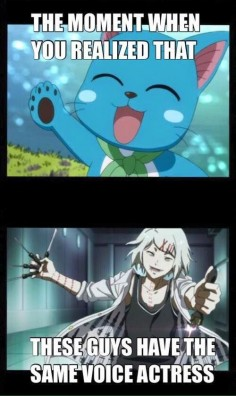 OMG I didn´t noticed so  but I steel love Juuzou, my favorite character of TG and  HAPPY!!! ♥ ♥ ♥ ♥ ♥ ♥ ♥