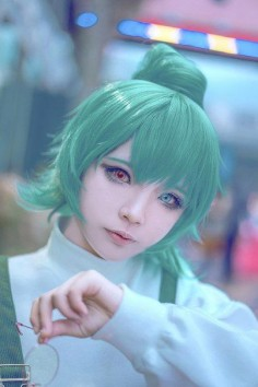 One-Eyed Owl | Takatsuki Sen | Eto – Tokyo Ghoul | VK