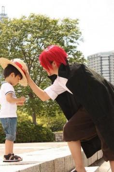 One Piece. Cutest evaaaarrr