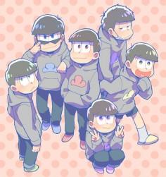 Osomatsu san ♥