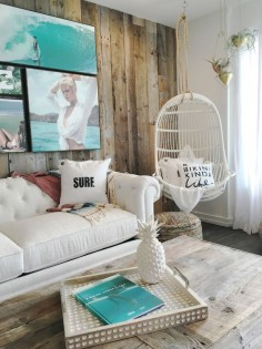 our Laguna Beach Bungalow // See more on the @BillabongWomens blog