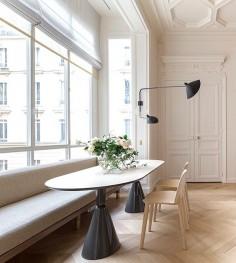 paris apartment | rodolphe parente 6