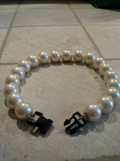 pearl dog collar part two | Search Results | With This Ring Wedding Blog
