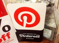 #Pinterest is rolling out a shopping bag, buyable pins on web, visual search with your camera