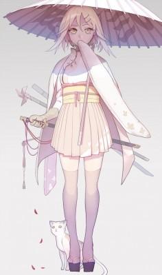 「鈴」/「あやとき」のイラスト [