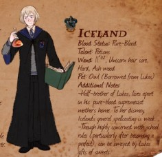 pottertalia nordics - Google Search