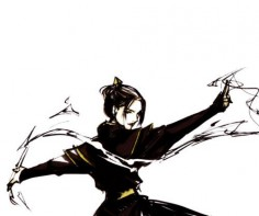 Princess Azula of Avatar: The Last Airbender