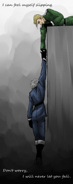 Prussia and Germany, brothers. GOD NOW I'M CRYING