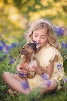 Puppy Love by sandra bianco on 500px