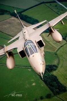 RAF SEPECAT Jaguar