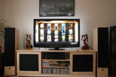 Raspberry Pi-Powered Home Theater | My raspberry-pi