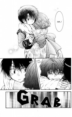 Read manga Akatsuki no Yona 061: Young Leaves in the Wind, Part 002 online in high quality