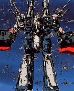 Robotech | simple introduction to the bizarre world of Robotech and how it ...
