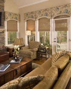 Room designed by Tracy Pulsipher