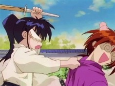 *Rurouni Kenshin* - Rurouni Kenshin Photo (35601336) - Fanpop fanclubs