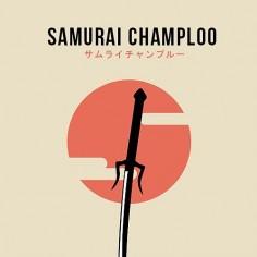 Samurai Champloo, Manglobe studio; 2004 - 2005
