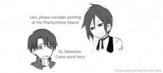 Sebastian & Levi 3