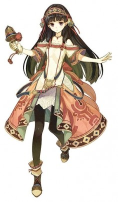 Shallistera - Atelier Shallie ★ || CHARACTER DESIGN REFERENCES ( & ) • Love Character Design? Join the Character Design Challenge (link→ ) Share your unique vision of a theme every month, promote your art and make new friends in a community of over  artists! || ★