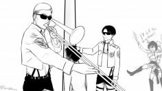 (Shingeki no Kyojin)