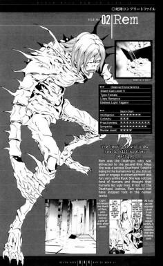 Shinigami - Rem