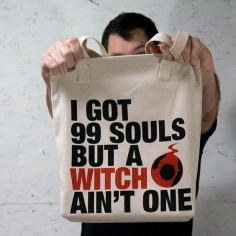 Soul Eater bag i want this (I know this isn't really related to lessons from anime)