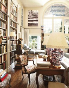 Splendid Sass: ROOM OF THE DAY ~ CHARLOTTE MOSS