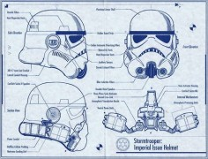 Stormtrooper   If it only protected