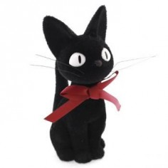 Studio Ghibli Kiki's Delivery Service Flocking Doll【CHRISTMAS-009】